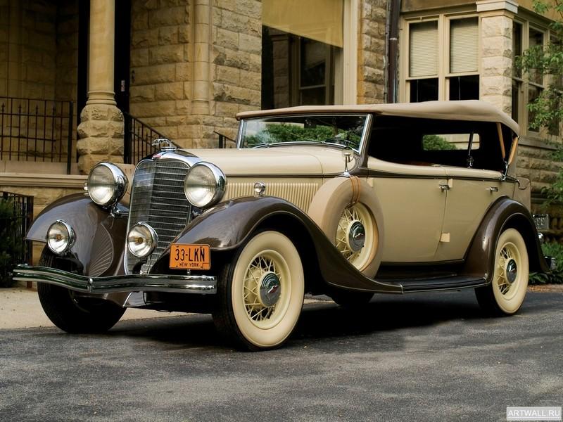 Постер Lincoln K Dual Cowl Sport Phaeton 1930, 27x20 см, на бумагеLincoln<br>Постер на холсте или бумаге. Любого нужного вам размера. В раме или без. Подвес в комплекте. Трехслойная надежная упаковка. Доставим в любую точку России. Вам осталось только повесить картину на стену!<br>