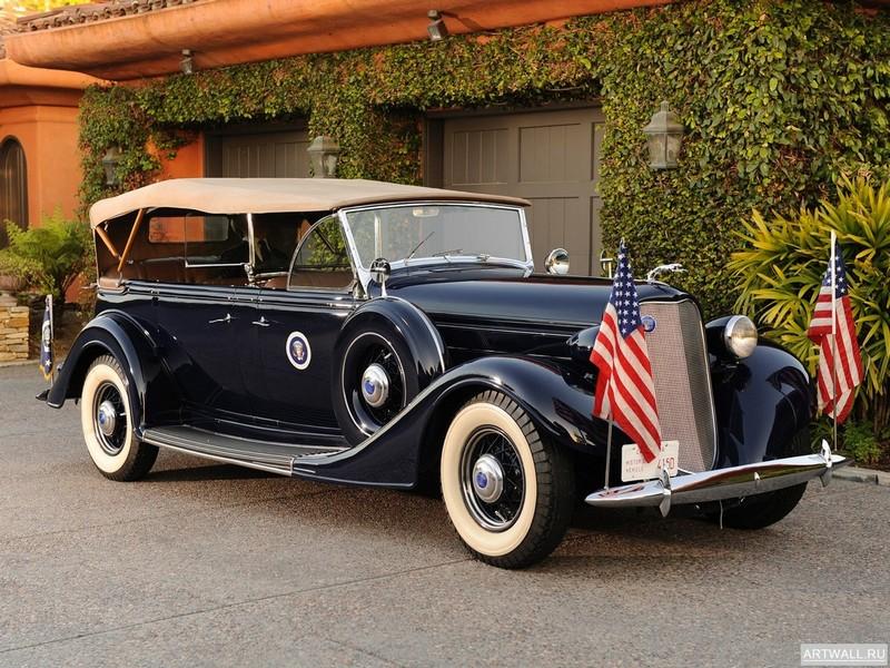 Постер Lincoln KA V8 Coupe 1932, 27x20 см, на бумагеLincoln<br>Постер на холсте или бумаге. Любого нужного вам размера. В раме или без. Подвес в комплекте. Трехслойная надежная упаковка. Доставим в любую точку России. Вам осталось только повесить картину на стену!<br>