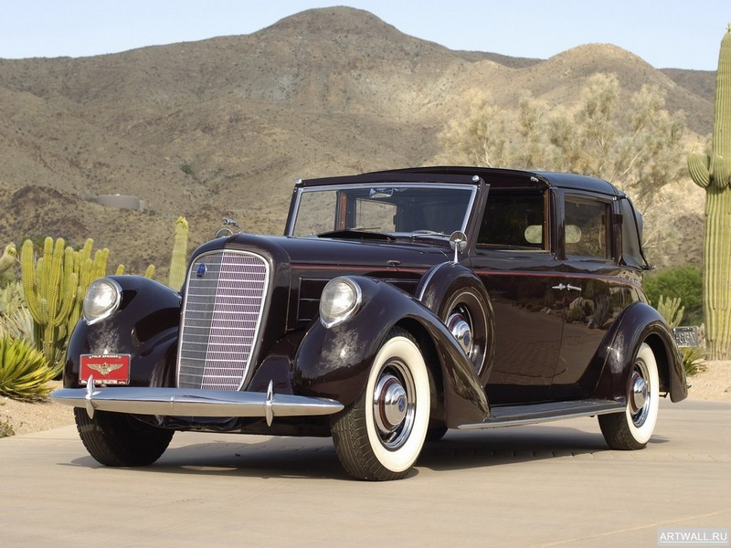 Постер Lincoln KB Convertible Roadster 1932, 27x20 см, на бумагеLincoln<br>Постер на холсте или бумаге. Любого нужного вам размера. В раме или без. Подвес в комплекте. Трехслойная надежная упаковка. Доставим в любую точку России. Вам осталось только повесить картину на стену!<br>