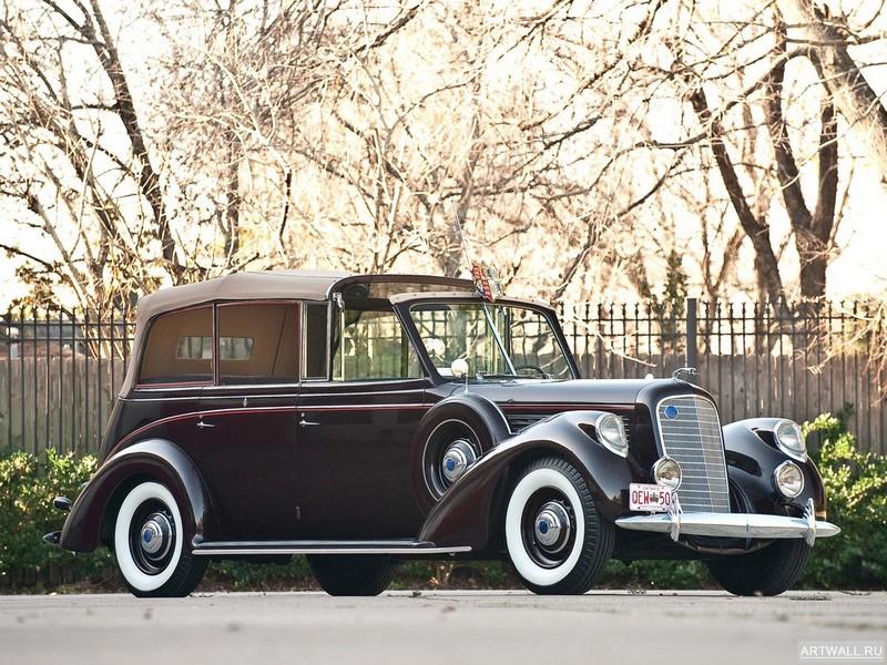 Постер Lincoln Model K Convertible Victoria 1939, 27x20 см, на бумагеLincoln<br>Постер на холсте или бумаге. Любого нужного вам размера. В раме или без. Подвес в комплекте. Трехслойная надежная упаковка. Доставим в любую точку России. Вам осталось только повесить картину на стену!<br>