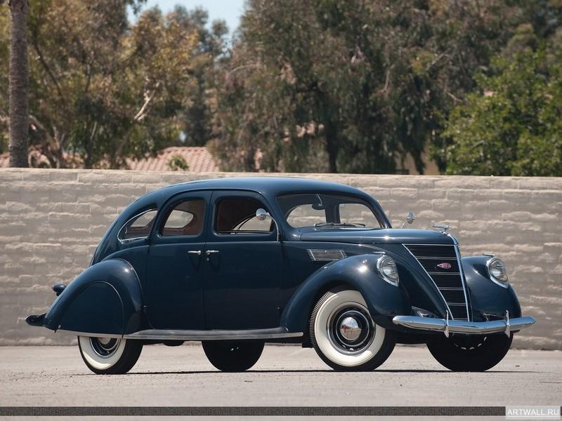 Постер Lincoln Zephyr Sedan 1936-42, 27x20 см, на бумагеLincoln<br>Постер на холсте или бумаге. Любого нужного вам размера. В раме или без. Подвес в комплекте. Трехслойная надежная упаковка. Доставим в любую точку России. Вам осталось только повесить картину на стену!<br>
