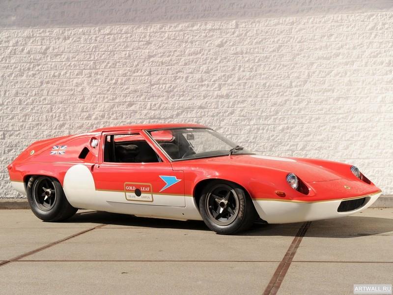Lotus Europa Racing Car (Type 47) 1966-70, 27x20 см, на бумагеLotus<br>Постер на холсте или бумаге. Любого нужного вам размера. В раме или без. Подвес в комплекте. Трехслойная надежная упаковка. Доставим в любую точку России. Вам осталось только повесить картину на стену!<br>