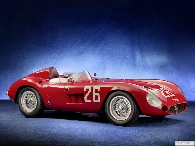 Постер Maserati 3500 Spyder 1959-64 дизайн Vignale, 27x20 см, на бумагеMaserati<br>Постер на холсте или бумаге. Любого нужного вам размера. В раме или без. Подвес в комплекте. Трехслойная надежная упаковка. Доставим в любую точку России. Вам осталось только повесить картину на стену!<br>