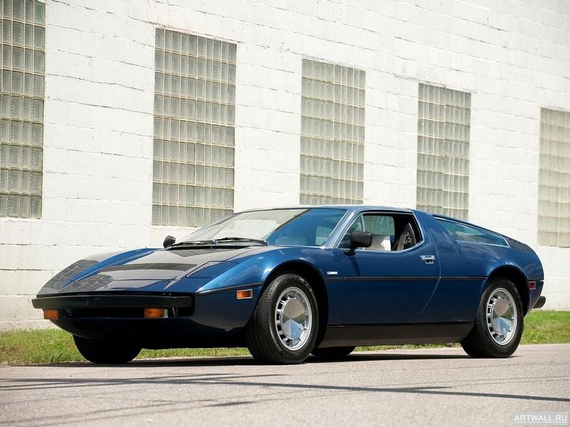 Постер Maserati Bora 1971-80, 27x20 см, на бумагеMaserati<br>Постер на холсте или бумаге. Любого нужного вам размера. В раме или без. Подвес в комплекте. Трехслойная надежная упаковка. Доставим в любую точку России. Вам осталось только повесить картину на стену!<br>