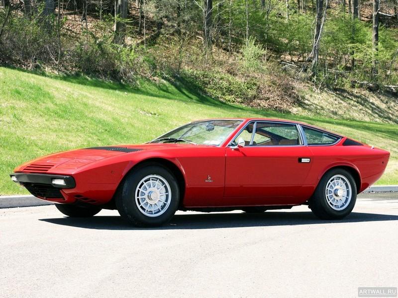 Постер Maserati Khamsin 1973-82, 27x20 см, на бумагеMaserati<br>Постер на холсте или бумаге. Любого нужного вам размера. В раме или без. Подвес в комплекте. Трехслойная надежная упаковка. Доставим в любую точку России. Вам осталось только повесить картину на стену!<br>