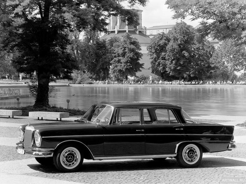 Mercedes-Benz 220 SE (W111) 1959-65, 27x20 см, на бумагеMercedes-Benz<br>Постер на холсте или бумаге. Любого нужного вам размера. В раме или без. Подвес в комплекте. Трехслойная надежная упаковка. Доставим в любую точку России. Вам осталось только повесить картину на стену!<br>