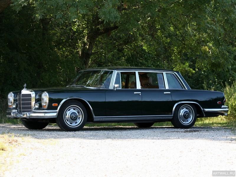 Постер Mercedes-Benz 600 (W100) 1964-81, 27x20 см, на бумагеMercedes-Benz<br>Постер на холсте или бумаге. Любого нужного вам размера. В раме или без. Подвес в комплекте. Трехслойная надежная упаковка. Доставим в любую точку России. Вам осталось только повесить картину на стену!<br>