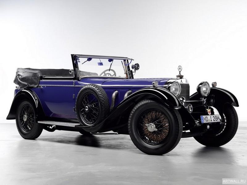 Постер Mercedes-Benz 680S Cabriolet by Erdmann &amp; Rossi 1928, 27x20 см, на бумагеMercedes-Benz<br>Постер на холсте или бумаге. Любого нужного вам размера. В раме или без. Подвес в комплекте. Трехслойная надежная упаковка. Доставим в любую точку России. Вам осталось только повесить картину на стену!<br>