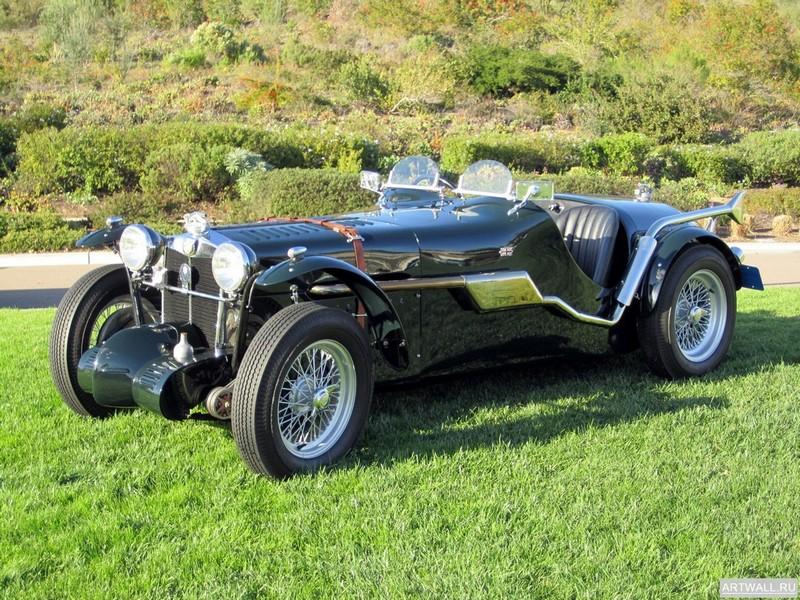 Постер MG PA B LeMans Works Racing Car 1934, 27x20 см, на бумагеMG<br>Постер на холсте или бумаге. Любого нужного вам размера. В раме или без. Подвес в комплекте. Трехслойная надежная упаковка. Доставим в любую точку России. Вам осталось только повесить картину на стену!<br>