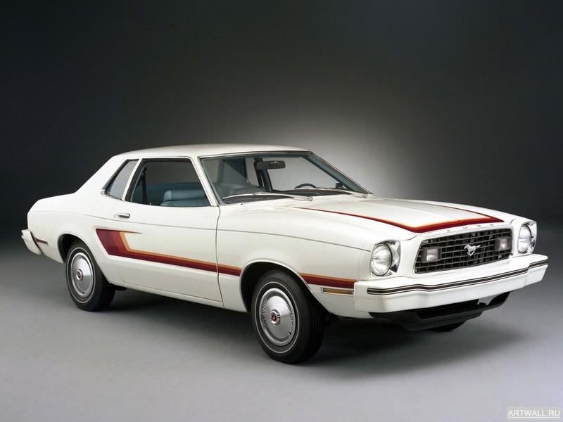 Mustang Coupe 1977-78, 27x20 см, на бумагеMustang<br>Постер на холсте или бумаге. Любого нужного вам размера. В раме или без. Подвес в комплекте. Трехслойная надежная упаковка. Доставим в любую точку России. Вам осталось только повесить картину на стену!<br>