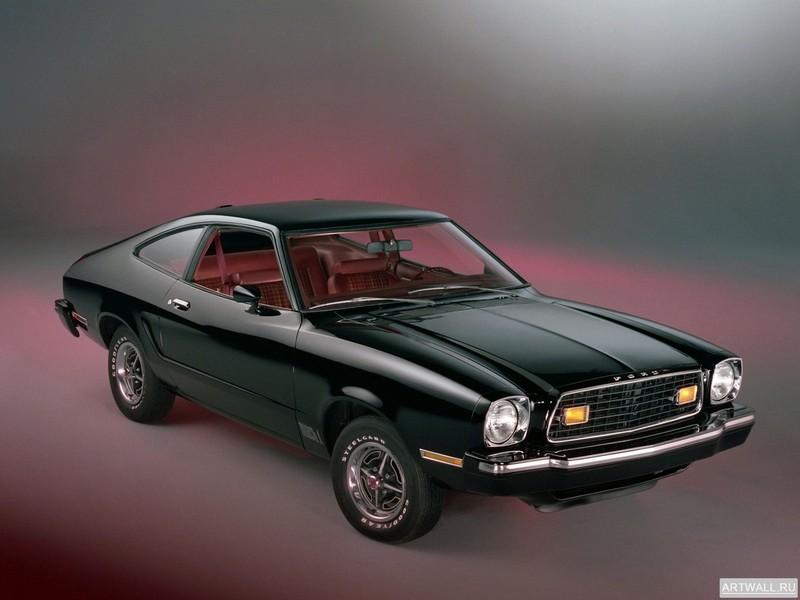 Mustang Hatchback 1974-78, 27x20 см, на бумагеMustang<br>Постер на холсте или бумаге. Любого нужного вам размера. В раме или без. Подвес в комплекте. Трехслойная надежная упаковка. Доставим в любую точку России. Вам осталось только повесить картину на стену!<br>