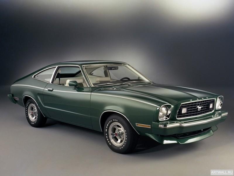 Mustang Hatchback 1977, 27x20 см, на бумагеMustang<br>Постер на холсте или бумаге. Любого нужного вам размера. В раме или без. Подвес в комплекте. Трехслойная надежная упаковка. Доставим в любую точку России. Вам осталось только повесить картину на стену!<br>