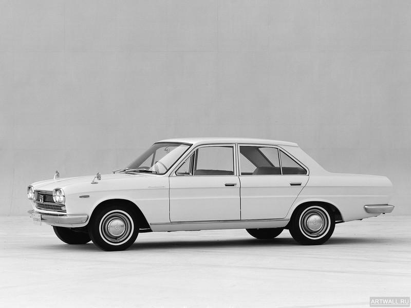 Постер Nissan Cedric (130S) 1968-71, 27x20 см, на бумагеNissan<br>Постер на холсте или бумаге. Любого нужного вам размера. В раме или без. Подвес в комплекте. Трехслойная надежная упаковка. Доставим в любую точку России. Вам осталось только повесить картину на стену!<br>