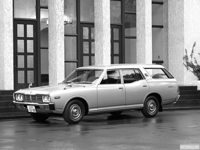 Nissan Cedric Van (330) 1975-79, 27x20 см, на бумагеNissan<br>Постер на холсте или бумаге. Любого нужного вам размера. В раме или без. Подвес в комплекте. Трехслойная надежная упаковка. Доставим в любую точку России. Вам осталось только повесить картину на стену!<br>