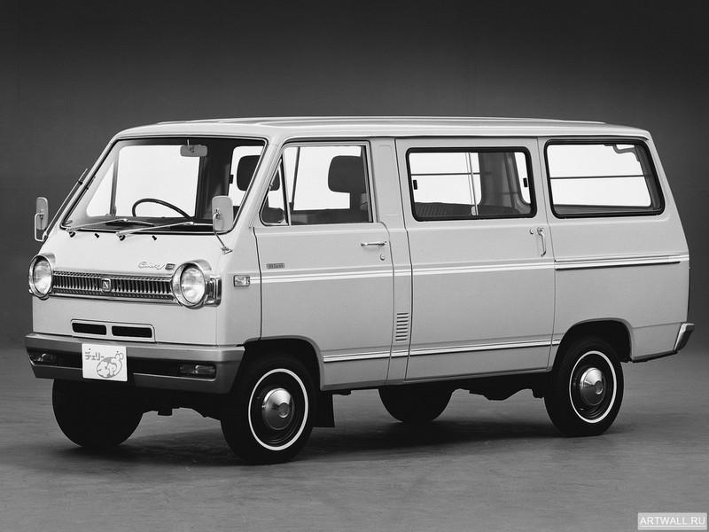 Nissan Cherry Cab Van (C20) 1970-78, 27x20 см, на бумагеNissan<br>Постер на холсте или бумаге. Любого нужного вам размера. В раме или без. Подвес в комплекте. Трехслойная надежная упаковка. Доставим в любую точку России. Вам осталось только повесить картину на стену!<br>