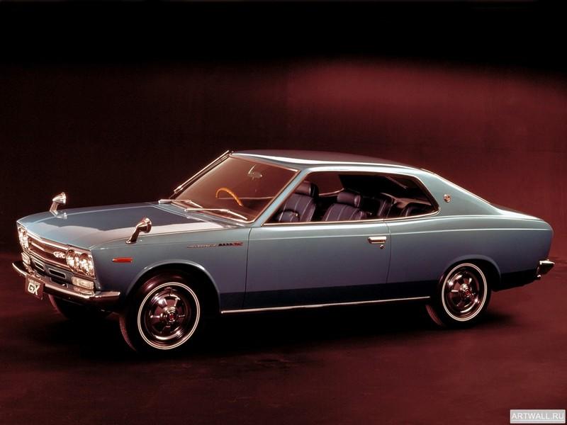 Nissan Laurel Hardtop (C230) 1977-78, 27x20 см, на бумагеNissan<br>Постер на холсте или бумаге. Любого нужного вам размера. В раме или без. Подвес в комплекте. Трехслойная надежная упаковка. Доставим в любую точку России. Вам осталось только повесить картину на стену!<br>