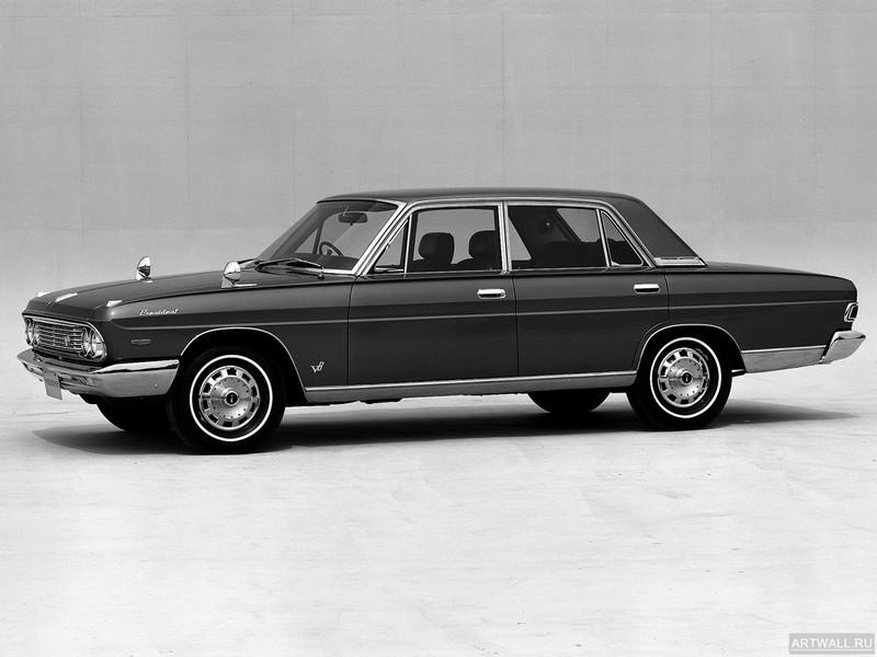 Nissan President (H150) 1965-73, 27x20 см, на бумагеNissan<br>Постер на холсте или бумаге. Любого нужного вам размера. В раме или без. Подвес в комплекте. Трехслойная надежная упаковка. Доставим в любую точку России. Вам осталось только повесить картину на стену!<br>