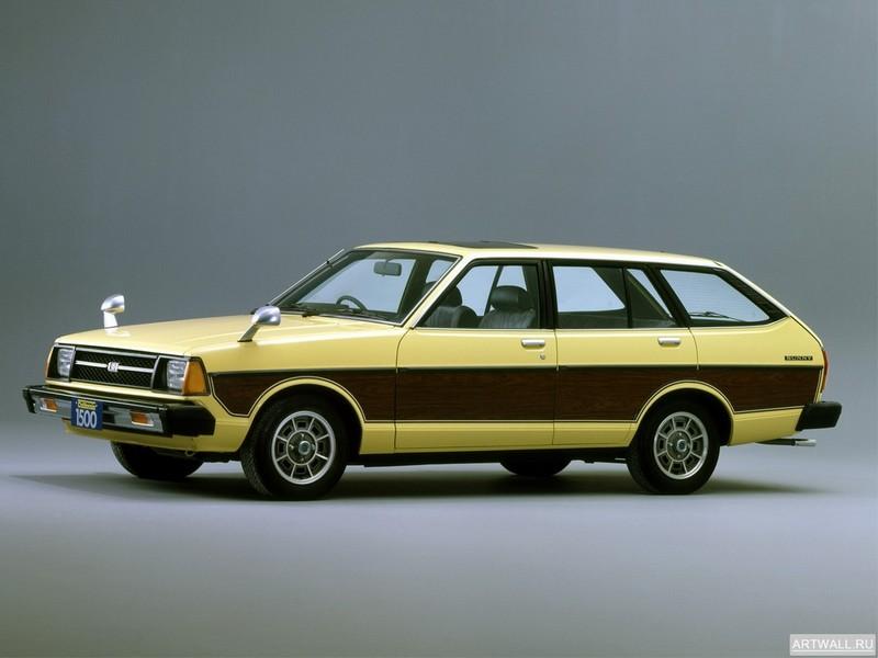 Nissan Sunny California (B310) 1979-81, 27x20 см, на бумагеNissan<br>Постер на холсте или бумаге. Любого нужного вам размера. В раме или без. Подвес в комплекте. Трехслойная надежная упаковка. Доставим в любую точку России. Вам осталось только повесить картину на стену!<br>