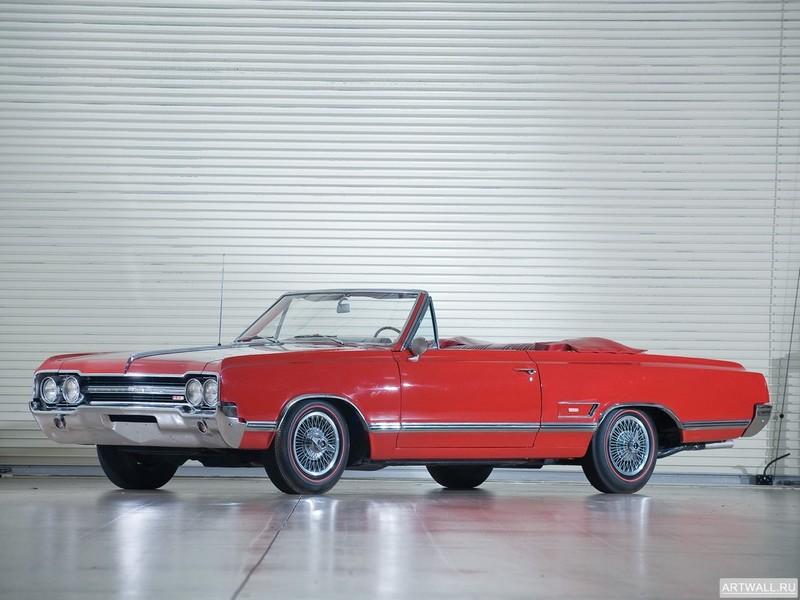 Постер Oldsmobile Custom Vista Cruiser 1966, 27x20 см, на бумагеOldsmobile<br>Постер на холсте или бумаге. Любого нужного вам размера. В раме или без. Подвес в комплекте. Трехслойная надежная упаковка. Доставим в любую точку России. Вам осталось только повесить картину на стену!<br>