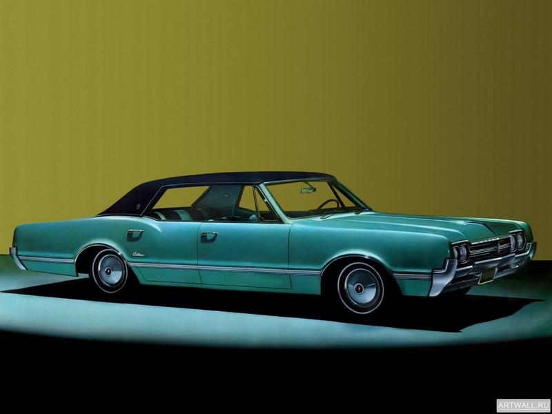 Постер Oldsmobile Cutlass Salon Colonnade Hardtop Sedan 1973, 27x20 см, на бумагеOldsmobile<br>Постер на холсте или бумаге. Любого нужного вам размера. В раме или без. Подвес в комплекте. Трехслойная надежная упаковка. Доставим в любую точку России. Вам осталось только повесить картину на стену!<br>