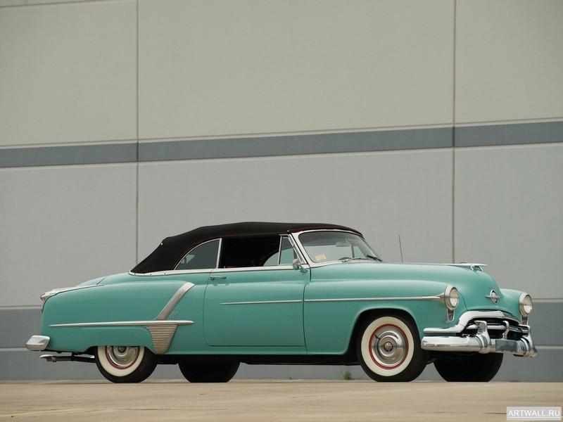Постер Oldsmobile Six Touring Sedan (F37) 1937, 27x20 см, на бумагеOldsmobile<br>Постер на холсте или бумаге. Любого нужного вам размера. В раме или без. Подвес в комплекте. Трехслойная надежная упаковка. Доставим в любую точку России. Вам осталось только повесить картину на стену!<br>
