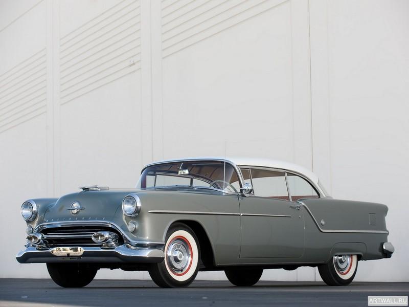 Постер Oldsmobile Super 88 Convertible 1957, 27x20 см, на бумагеOldsmobile<br>Постер на холсте или бумаге. Любого нужного вам размера. В раме или без. Подвес в комплекте. Трехслойная надежная упаковка. Доставим в любую точку России. Вам осталось только повесить картину на стену!<br>
