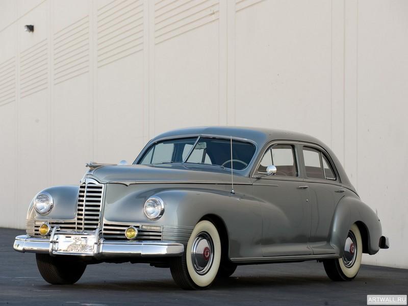 Постер Packard Clipper 1946-47, 27x20 см, на бумагеPackard<br>Постер на холсте или бумаге. Любого нужного вам размера. В раме или без. Подвес в комплекте. Трехслойная надежная упаковка. Доставим в любую точку России. Вам осталось только повесить картину на стену!<br>