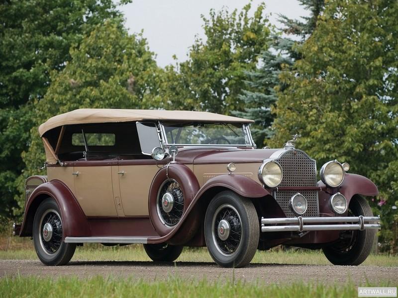 Постер Packard Eight Dual Cowl Sport Phaeton (833) 1931, 27x20 см, на бумагеPackard<br>Постер на холсте или бумаге. Любого нужного вам размера. В раме или без. Подвес в комплекте. Трехслойная надежная упаковка. Доставим в любую точку России. Вам осталось только повесить картину на стену!<br>