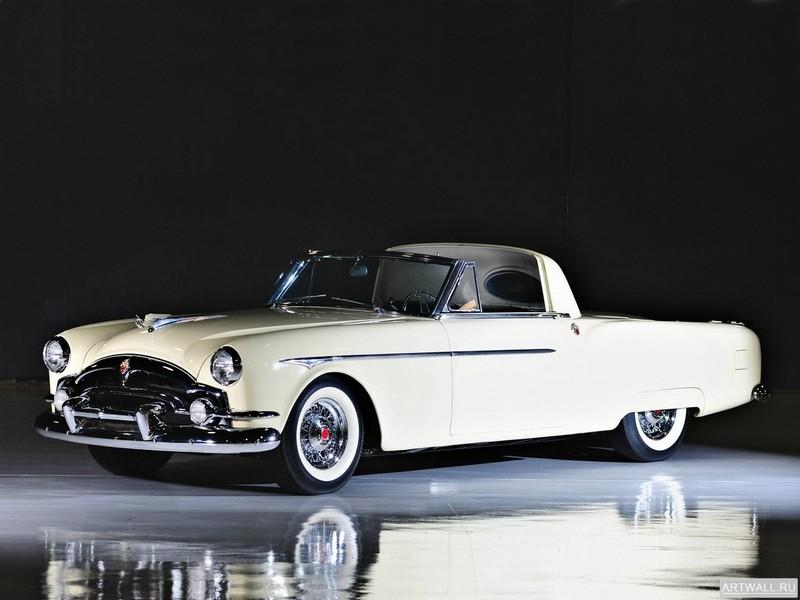 Packard Saga Concept Car 1955, 27x20 см, на бумагеPackard<br>Постер на холсте или бумаге. Любого нужного вам размера. В раме или без. Подвес в комплекте. Трехслойная надежная упаковка. Доставим в любую точку России. Вам осталось только повесить картину на стену!<br>