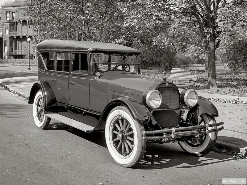Постер Peerless 7-passenger Touring Phaeton 1924, 27x20 см, на бумагеРазные марки<br>Постер на холсте или бумаге. Любого нужного вам размера. В раме или без. Подвес в комплекте. Трехслойная надежная упаковка. Доставим в любую точку России. Вам осталось только повесить картину на стену!<br>