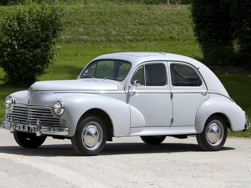 Постер Peugeot 203 1948-60, 27x20 см, на бумагеPeugeot<br>Постер на холсте или бумаге. Любого нужного вам размера. В раме или без. Подвес в комплекте. Трехслойная надежная упаковка. Доставим в любую точку России. Вам осталось только повесить картину на стену!<br>