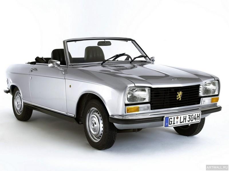 Постер Peugeot 304 Cabriolet 1970-76, 27x20 см, на бумагеPeugeot<br>Постер на холсте или бумаге. Любого нужного вам размера. В раме или без. Подвес в комплекте. Трехслойная надежная упаковка. Доставим в любую точку России. Вам осталось только повесить картину на стену!<br>