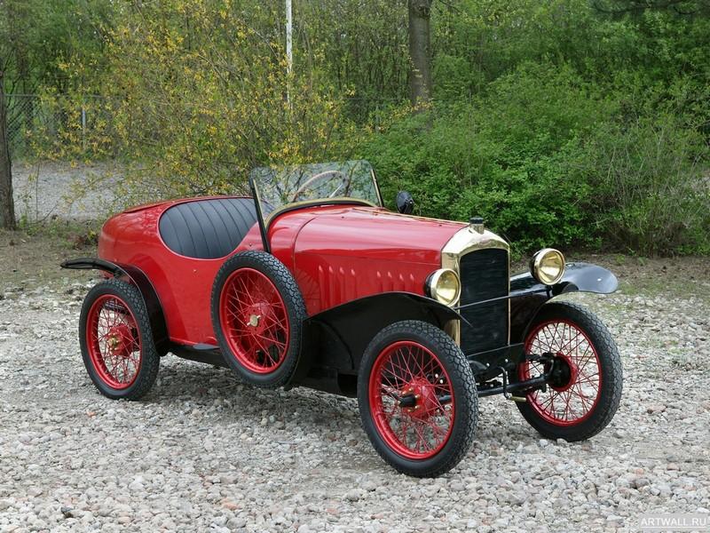 Постер Peugeot Type 172 Quadrilette 1923, 27x20 см, на бумагеPeugeot<br>Постер на холсте или бумаге. Любого нужного вам размера. В раме или без. Подвес в комплекте. Трехслойная надежная упаковка. Доставим в любую точку России. Вам осталось только повесить картину на стену!<br>