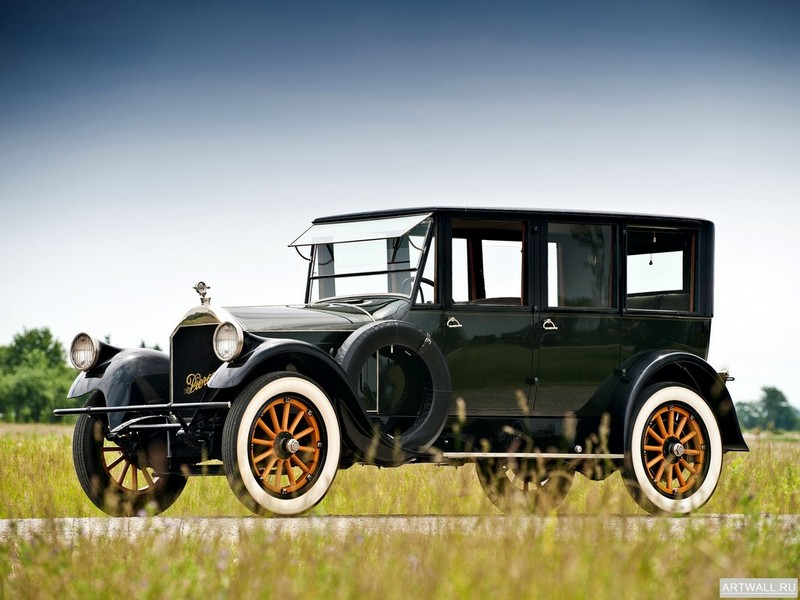 Pierce-Arrow Model 133 Coupe 1929, 27x20 см, на бумагеPierce-Arrow<br>Постер на холсте или бумаге. Любого нужного вам размера. В раме или без. Подвес в комплекте. Трехслойная надежная упаковка. Доставим в любую точку России. Вам осталось только повесить картину на стену!<br>