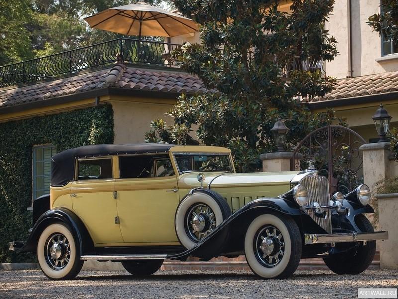 Постер Pierce-Arrow Model 54 Club Brougham 1932, 27x20 см, на бумагеPierce-Arrow<br>Постер на холсте или бумаге. Любого нужного вам размера. В раме или без. Подвес в комплекте. Трехслойная надежная упаковка. Доставим в любую точку России. Вам осталось только повесить картину на стену!<br>