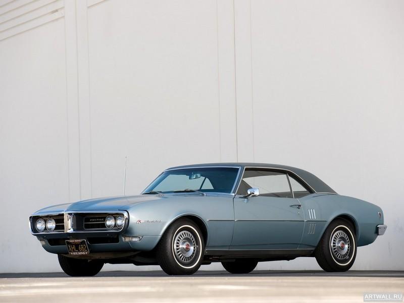 Постер Pontiac Firebird 1968, 27x20 см, на бумагеPontiac<br>Постер на холсте или бумаге. Любого нужного вам размера. В раме или без. Подвес в комплекте. Трехслойная надежная упаковка. Доставим в любую точку России. Вам осталось только повесить картину на стену!<br>