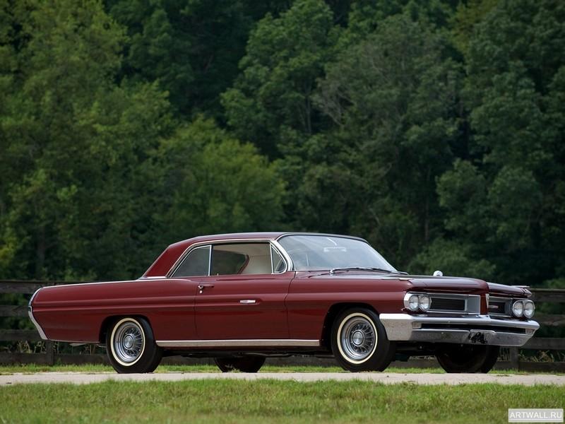 Постер Pontiac Grand Prix Super Duty 1962, 27x20 см, на бумагеPontiac<br>Постер на холсте или бумаге. Любого нужного вам размера. В раме или без. Подвес в комплекте. Трехслойная надежная упаковка. Доставим в любую точку России. Вам осталось только повесить картину на стену!<br>
