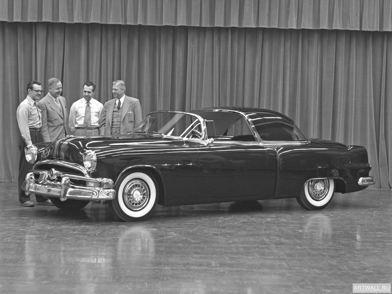 Постер Pontiac Parisienne Concept Car 1953 Произведен в единственном экземпляре, 27x20 см, на бумагеPontiac<br>Постер на холсте или бумаге. Любого нужного вам размера. В раме или без. Подвес в комплекте. Трехслойная надежная упаковка. Доставим в любую точку России. Вам осталось только повесить картину на стену!<br>