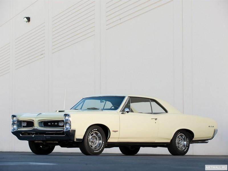 Pontiac Tempest GTO Hardtop Coupe 1966 Произведено 73785 единиц, 27x20 см, на бумагеPontiac<br>Постер на холсте или бумаге. Любого нужного вам размера. В раме или без. Подвес в комплекте. Трехслойная надежная упаковка. Доставим в любую точку России. Вам осталось только повесить картину на стену!<br>