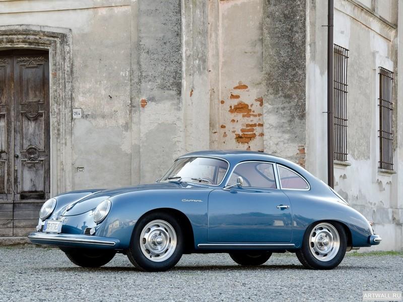 Постер Porsche 356A Carrera Coupe 1955-58, 27x20 см, на бумагеPorsche<br>Постер на холсте или бумаге. Любого нужного вам размера. В раме или без. Подвес в комплекте. Трехслойная надежная упаковка. Доставим в любую точку России. Вам осталось только повесить картину на стену!<br>