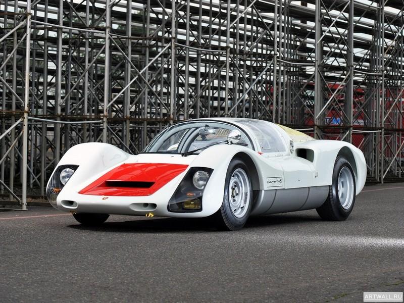 Постер Porsche 906 Carrera 6 Kurzheck Coupe 1966, 27x20 см, на бумагеPorsche<br>Постер на холсте или бумаге. Любого нужного вам размера. В раме или без. Подвес в комплекте. Трехслойная надежная упаковка. Доставим в любую точку России. Вам осталось только повесить картину на стену!<br>