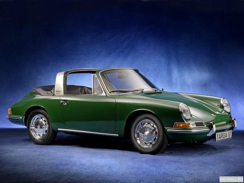 Постер Porsche 911 2.0 Targa (901) 1966-67, 27x20 см, на бумагеPorsche<br>Постер на холсте или бумаге. Любого нужного вам размера. В раме или без. Подвес в комплекте. Трехслойная надежная упаковка. Доставим в любую точку России. Вам осталось только повесить картину на стену!<br>