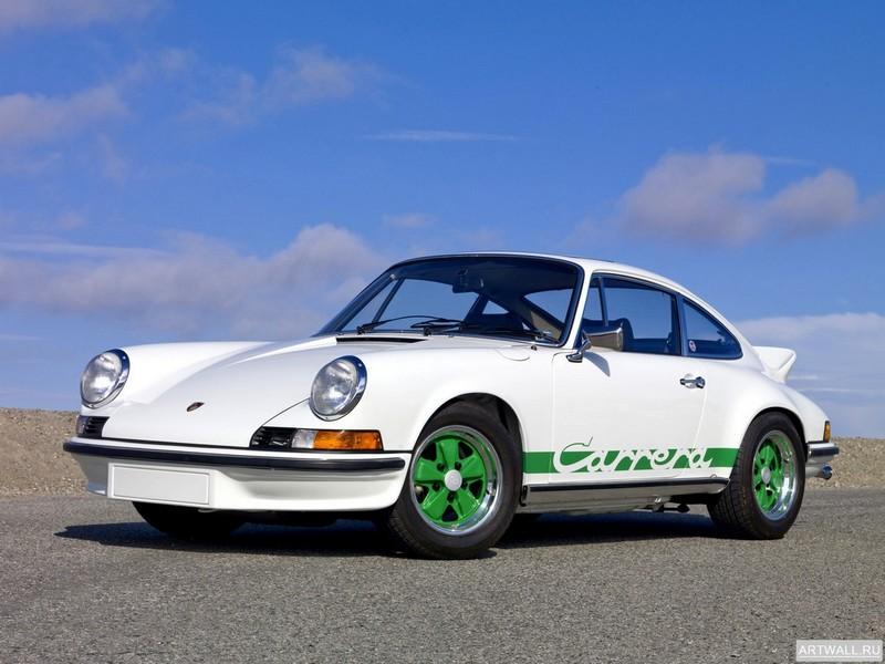 Постер Porsche 911 Carrera RS 2.7 Coupe (901) 1972-73, 27x20 см, на бумагеPorsche<br>Постер на холсте или бумаге. Любого нужного вам размера. В раме или без. Подвес в комплекте. Трехслойная надежная упаковка. Доставим в любую точку России. Вам осталось только повесить картину на стену!<br>
