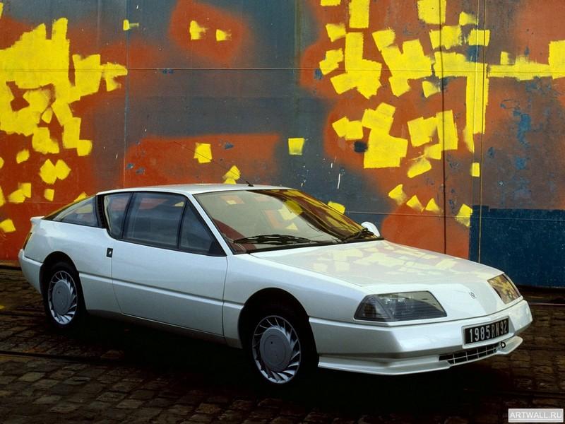 Постер Renault Alpine GTA V6 Turbo 1985-91, 27x20 см, на бумагеRenault<br>Постер на холсте или бумаге. Любого нужного вам размера. В раме или без. Подвес в комплекте. Трехслойная надежная упаковка. Доставим в любую точку России. Вам осталось только повесить картину на стену!<br>