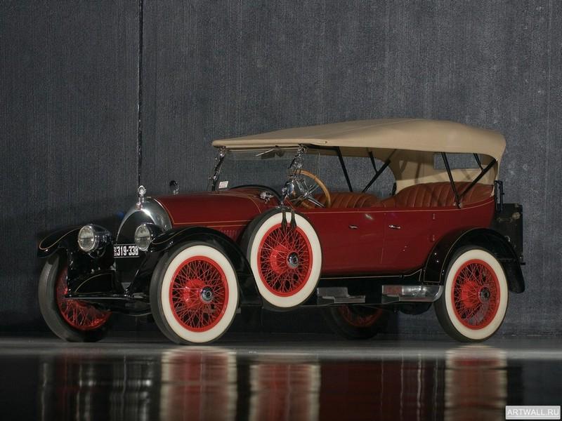 Постер ReVere Model A Touring 1920, 27x20 см, на бумагеРазные марки<br>Постер на холсте или бумаге. Любого нужного вам размера. В раме или без. Подвес в комплекте. Трехслойная надежная упаковка. Доставим в любую точку России. Вам осталось только повесить картину на стену!<br>
