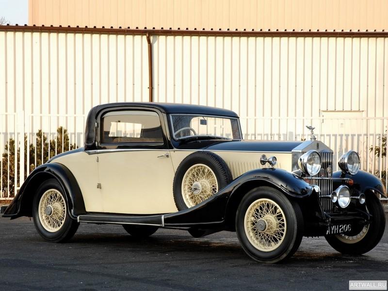 Постер Rolls-Royce 20 25 Coupe B2 1934, 27x20 см, на бумагеRolls-Royce<br>Постер на холсте или бумаге. Любого нужного вам размера. В раме или без. Подвес в комплекте. Трехслойная надежная упаковка. Доставим в любую точку России. Вам осталось только повесить картину на стену!<br>