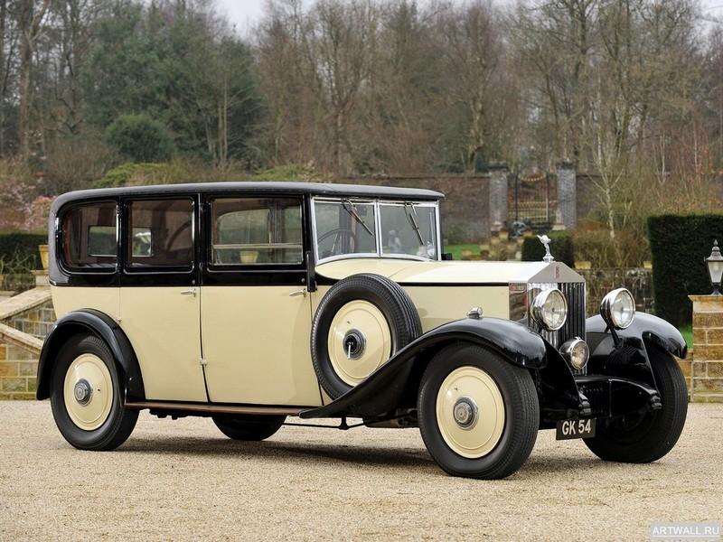 Постер Rolls-Royce 20 25 Limousine by Hooper 1930, 27x20 см, на бумагеRolls-Royce<br>Постер на холсте или бумаге. Любого нужного вам размера. В раме или без. Подвес в комплекте. Трехслойная надежная упаковка. Доставим в любую точку России. Вам осталось только повесить картину на стену!<br>