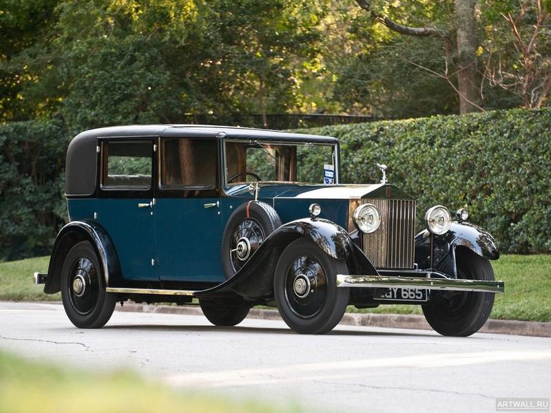 Постер Rolls-Royce 20 25 Sedanca deVille 1931, 27x20 см, на бумагеRolls-Royce<br>Постер на холсте или бумаге. Любого нужного вам размера. В раме или без. Подвес в комплекте. Трехслойная надежная упаковка. Доставим в любую точку России. Вам осталось только повесить картину на стену!<br>