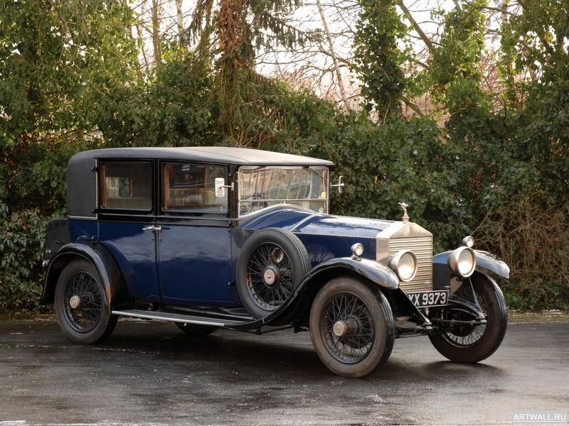 Постер Rolls-Royce 20 Limousine 1928, 27x20 см, на бумагеRolls-Royce<br>Постер на холсте или бумаге. Любого нужного вам размера. В раме или без. Подвес в комплекте. Трехслойная надежная упаковка. Доставим в любую точку России. Вам осталось только повесить картину на стену!<br>