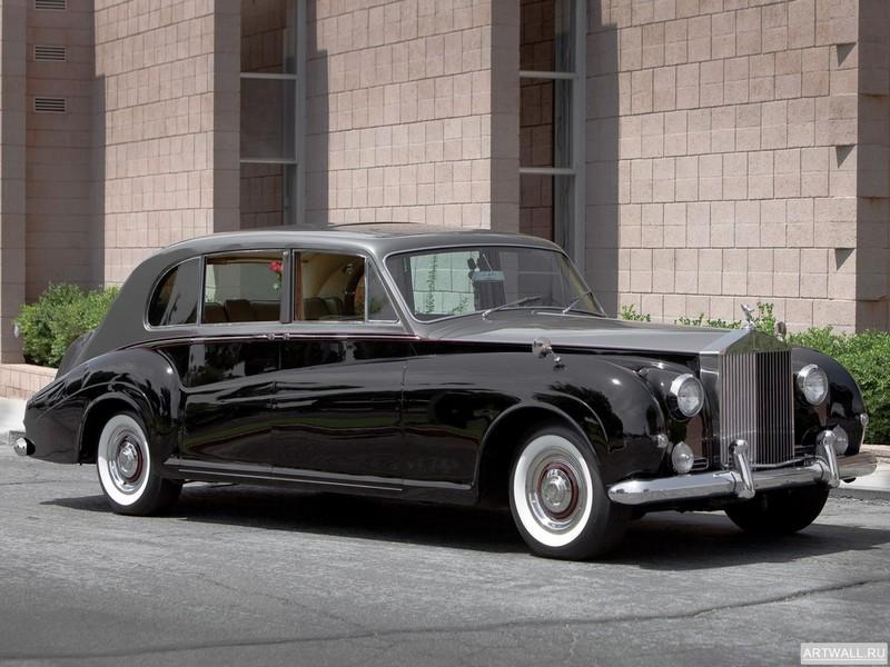 Постер Rolls-Royce Phantom (V) 1959-68, 27x20 см, на бумагеRolls-Royce<br>Постер на холсте или бумаге. Любого нужного вам размера. В раме или без. Подвес в комплекте. Трехслойная надежная упаковка. Доставим в любую точку России. Вам осталось только повесить картину на стену!<br>